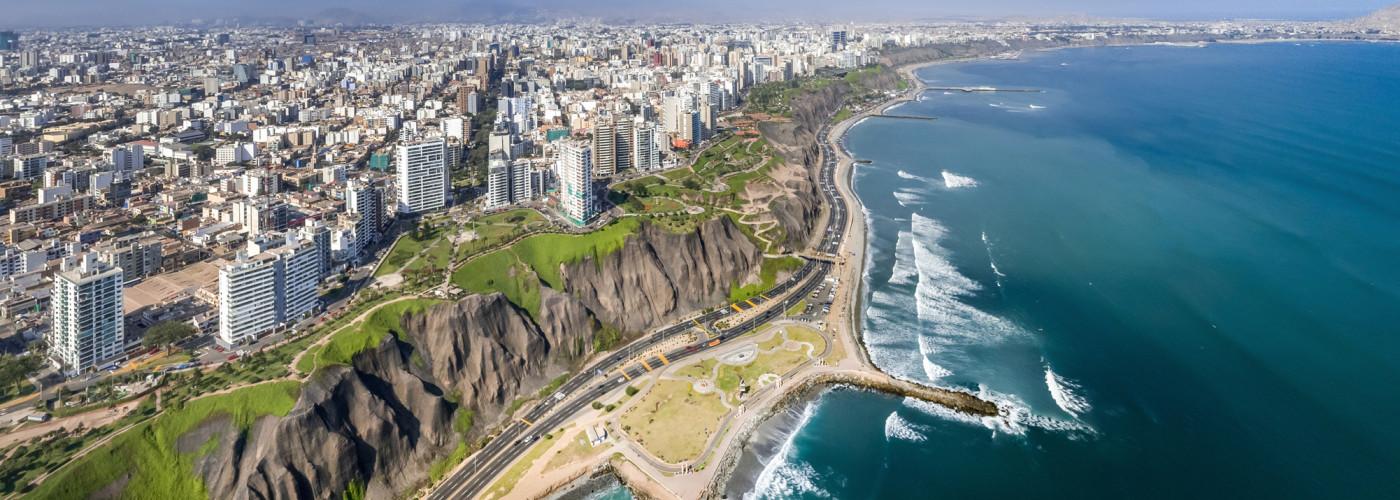 Trois sites immanquables pendant un séjour à Lima