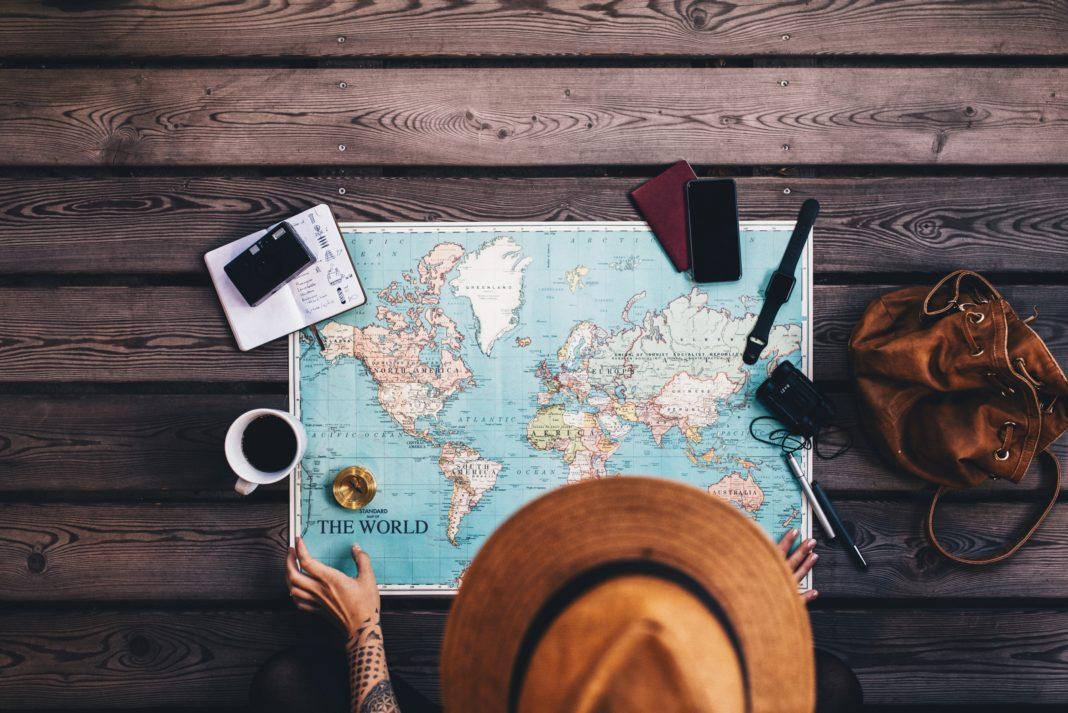 Astuces pour bien organiser un voyage en famille