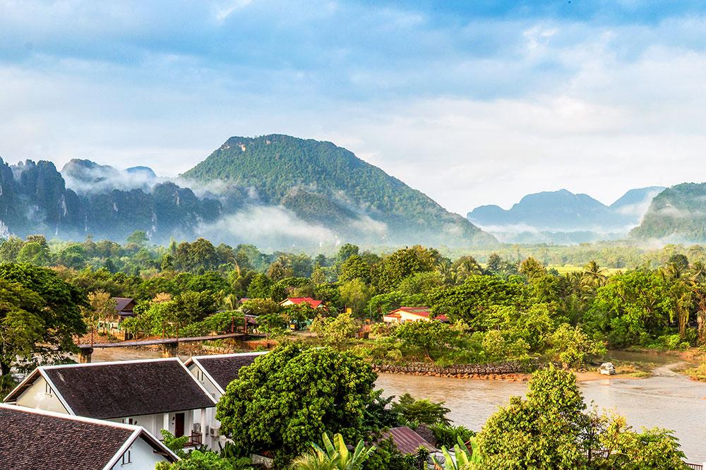 Cherchez un hébergement durable pour votre séjour à l'étranger