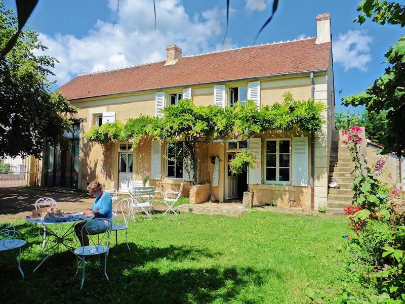 La maison d'hôte : hébergement parfait pour des vacances parfaites